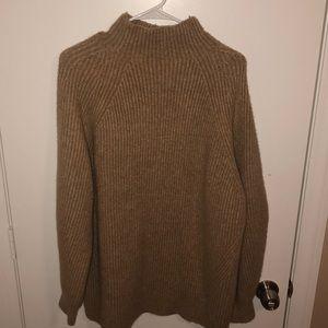 Extra cozy sweater/dress